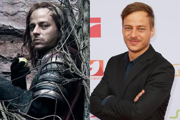 Jaqen H'ghar/Hombre sin rostro
