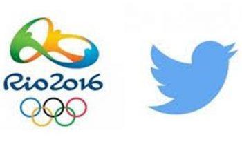 Twitter olimpico