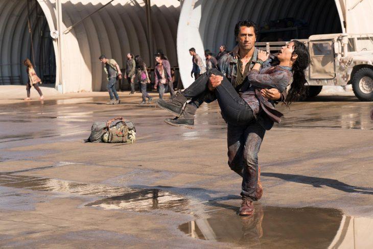 Fear The Walking Dead\' cuenta con nuevo tráiler de la cuarta ...